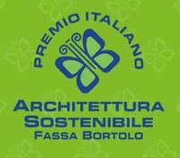 I nomi dei vincitori del Premio Italiano Architettura Sostenibile Fassa Bortolo - XIV Edizione 2020