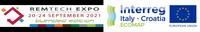 "CFR PARTECIPA A REMTECH EXPO 2021 – BLENDED EDITION CON IL PROGETTO ""ECOMAP"""